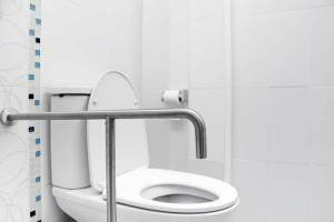 Best toilet safety rails