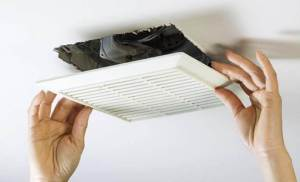 How To Remove Broan Bathroom Fan Cover