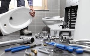 How To Move Bathroom Plumbing