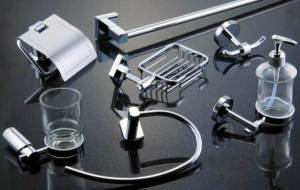 Which Brand Is Best For Bathroom Accessories