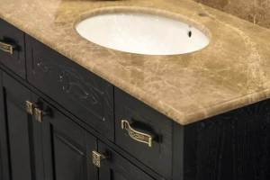 How To Remove An Undermount Bathroom Sink