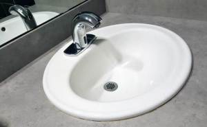How To Seal A Bathroom Sink