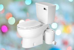 Best Saniflo Toilet