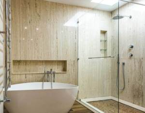 Best Shower Faucets For Hard Water