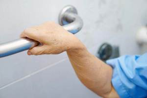 Best Shower Grab Bar