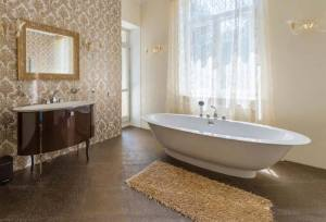 How To Dry Bathroom Rugs With Rubber Backing