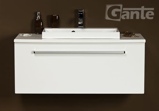 vanity unit 100 cm