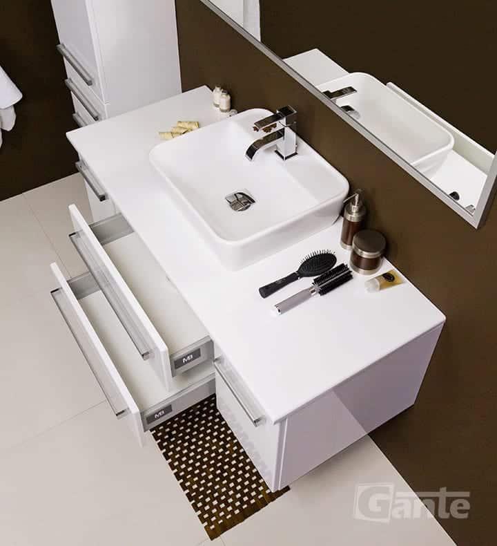 vanity unit 120cm