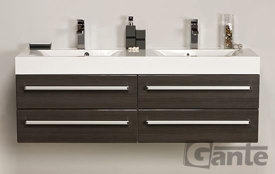 Vanity unit 140 cm