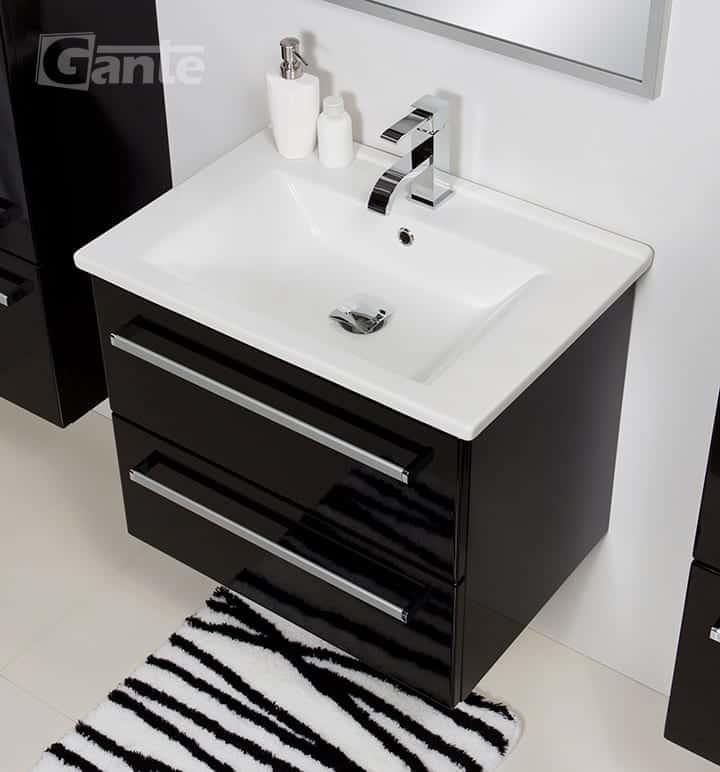 Vanity unit 65cm