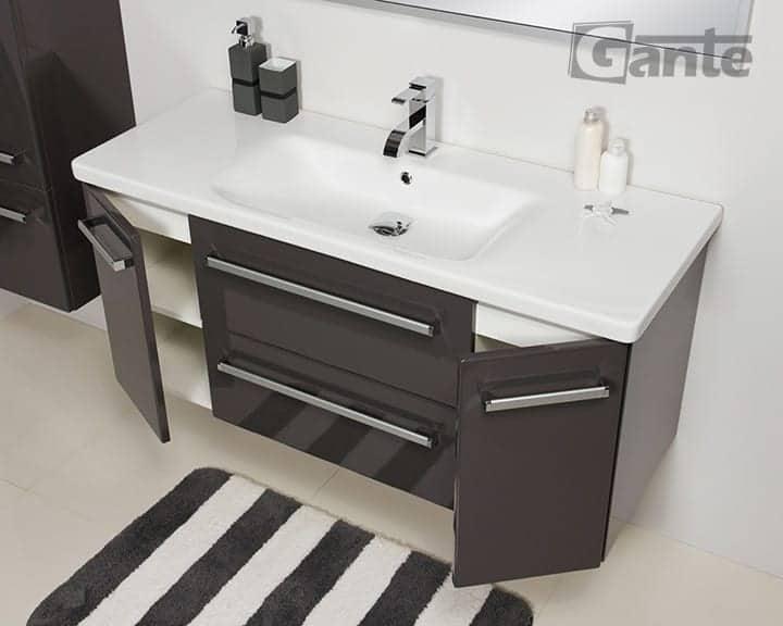 vanity unit 120 cm