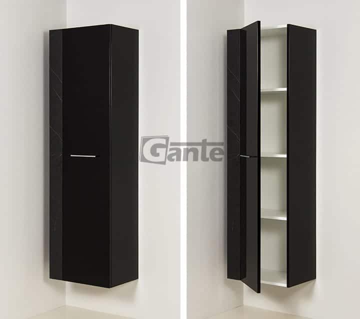 Tall Storage unit 45 cm