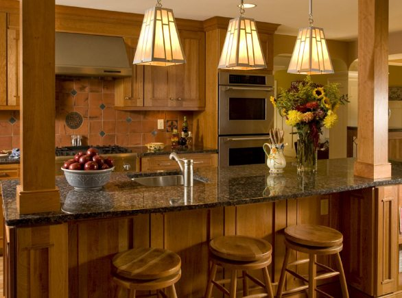 Kitchen Remodeling Your Kitchen Lighting - Most popular kitchen lighting