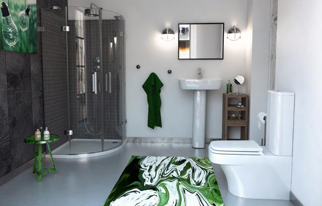 Ensuite Design Ideas Ensuite Inspiration Ensuite In Small