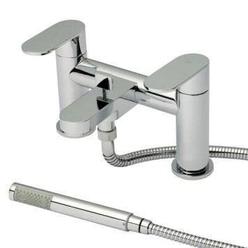 Hudson Reed Cloud 9 bath shower mixer