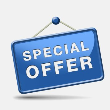 Bathroom Sale & Special Offers