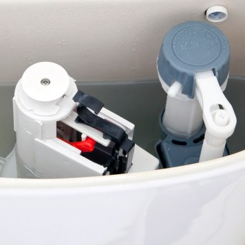 Toilet Fixtures & Fittings