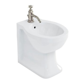 Arcade Back-To-Wall Bidet