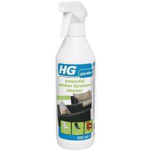HG Garden furniture Cleaner 500ml Trigger spray bottle