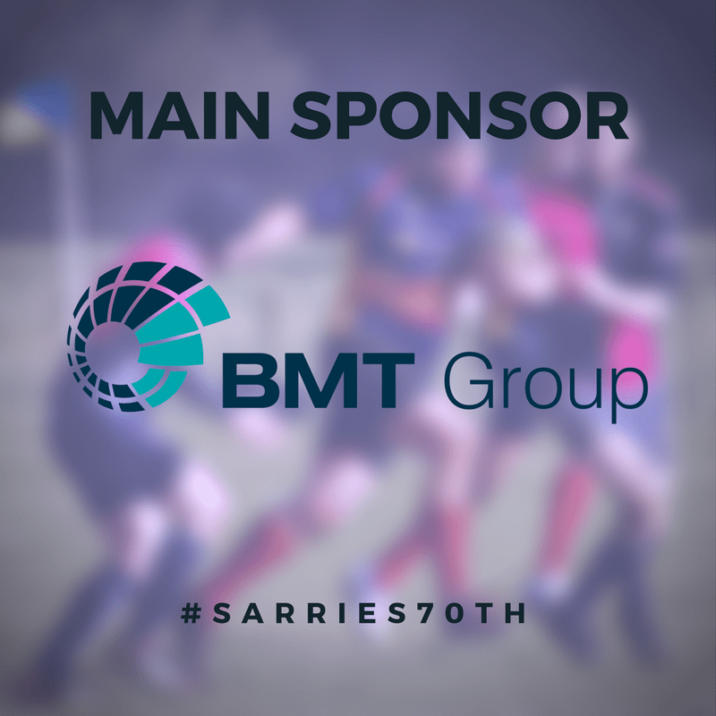 BMT Group to be Main Sponsor for the 2017/18 season