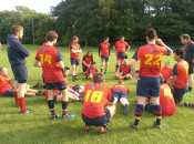 Bath Saracens 19 Oldfield 2nds 47 2
