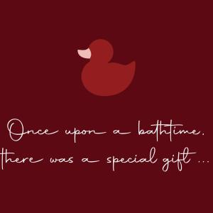 Babyspa cadeaubon, bathtime stories