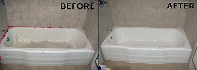 Bathtub Resurfacing Services In Brooklyn Amp The Bronx NY