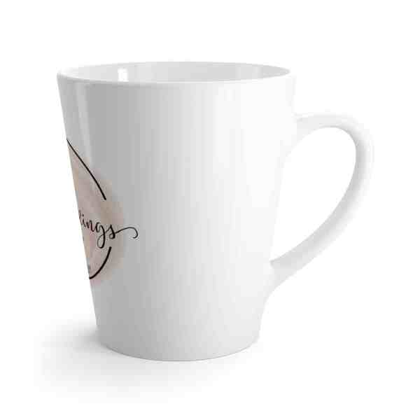 bathtub rings coffee mug