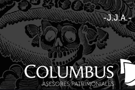 Calaverita Columbus