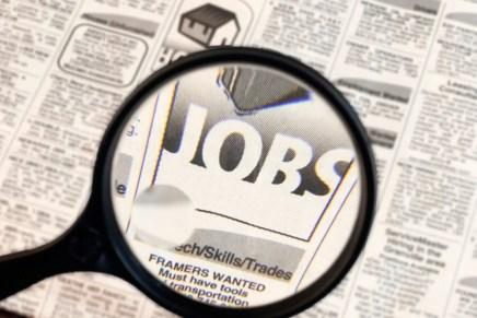 Top del día: Empleo en Estados Unidos mantendría expectativa de alzas graduales para la FED