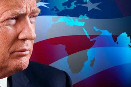 Top del día: Crecen tensiones políticas y comerciales entre EU y el mundo