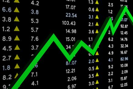 Top del día: Mercados avanzan con optimismo a pesar de contexto comercial complejo