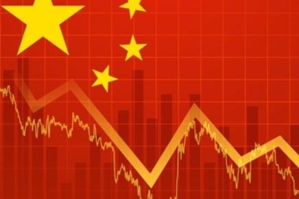 Top del día: Se mantiene el riesgo por el sector inmobiliario en China