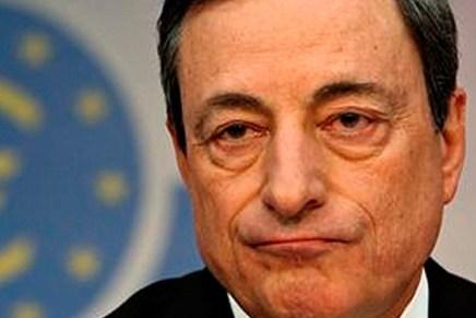 Top del día: BCE regresa al camino del estímulo monetario
