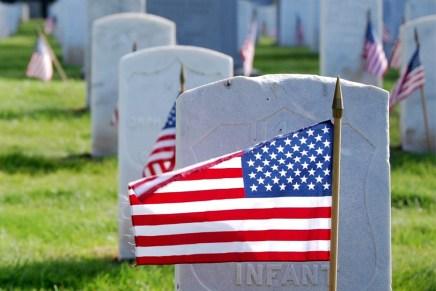 Cierre del día: Poco movimiento por la conmemoración del Día de los Caídos