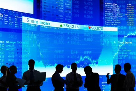 Top del día: Mercados inician la semana con movimientos mixtos