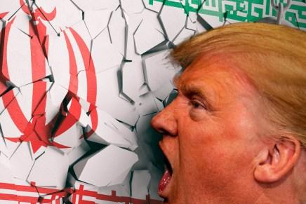 Cierre del día: Wall Street retrocedió de máximos por riesgos geopolíticos tras las amenazas de Trump hacia Irán