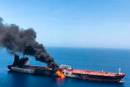Top del día: Riesgos geopolíticos crecen; petróleo se dispara