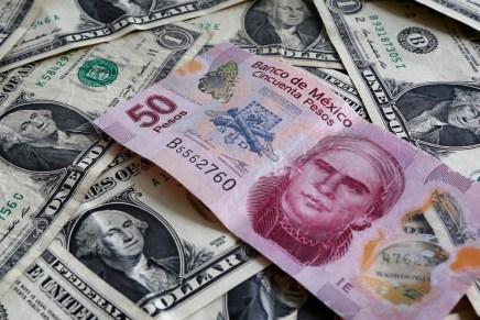 Cierre del día: Peso ganó terreno tras la publicación de las minutas de Banxico