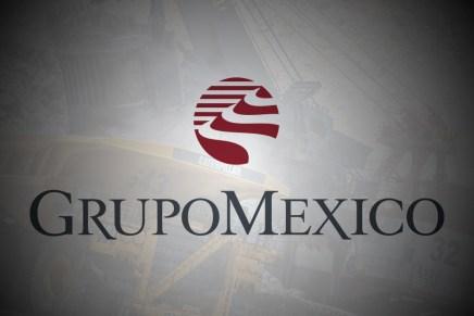 Cierre del día: La bolsa local descendió por la cotización de la acción de Grupo México