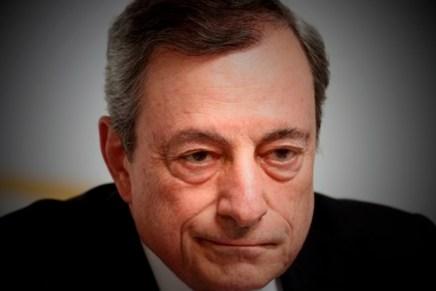 Cierre del día: Comentarios de Mario Draghi redujo las señales 'dovish' hacia los mercados financieros