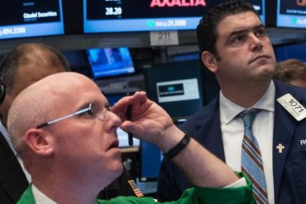 Top del día: Mercados inician semana de gran flujo informativo positivos