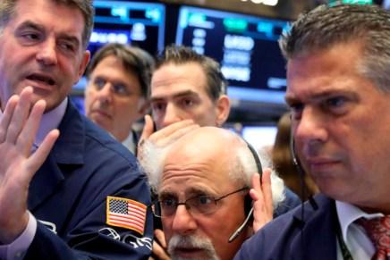 Top del día: Inicio de semana mixto en mercados en espera de gran flujo informativo