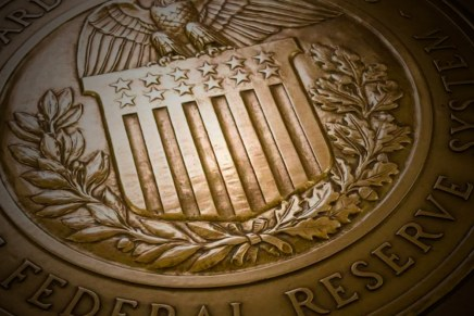Cierre: FED garantiza mantener estímulo por un prolongado tiempo