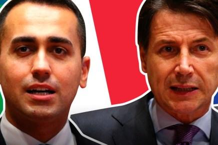 Top del día: En Italia se busca gobierno