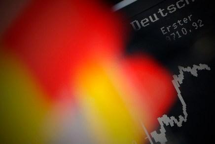Top del día: Confianza empresarial en Alemania dió una subida en mayo