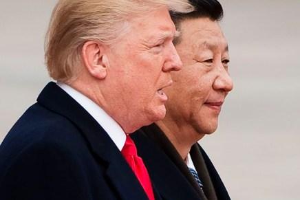 Top del día: China responde con más aranceles