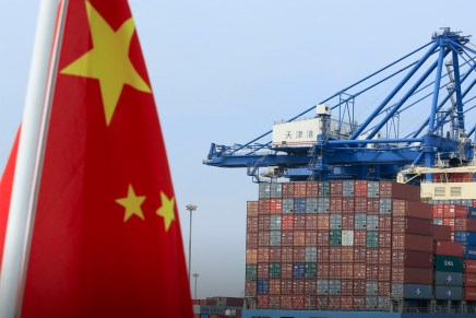 Top del día: China suaviza comentarios sobre comercio