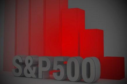 Cierre del día: Por tensiones comerciales entre China y EUA, S&P500 tuvo su peor comportamiento en 2 sesiones consecutivas