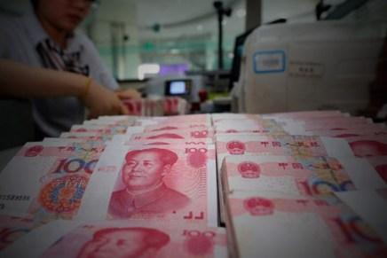 Top del día: China dice no más depreciación del yuan, mercados respiran